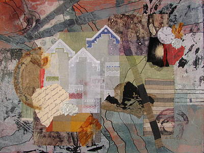 Many Paths To Understanding Art Print