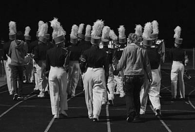 Marching Away Original