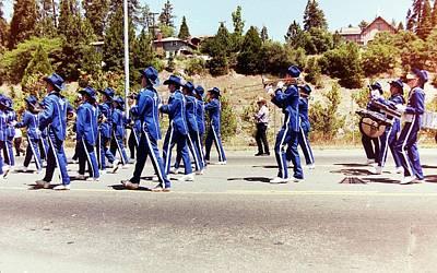 Marching Band Original