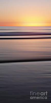 Ocean Sunset Photograph - Mare 137 by Steffi Louis