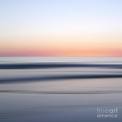 Mare 253 Square Print by Steffi Louis