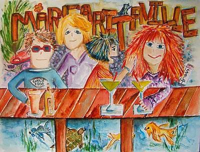Margaritaville Original