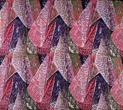 Workshop Painting - Margery Fabric Design, 1913 by Roger Eliot Fry