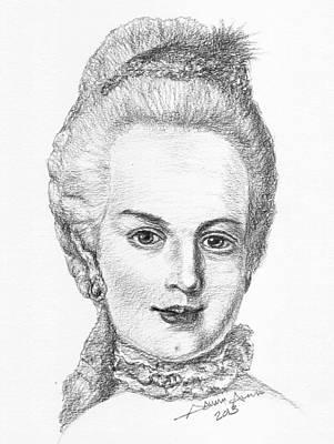 Marie Antoinette  Original