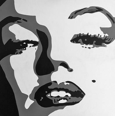 Marilyn - Close Original