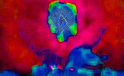 Etc. Digital Art - Marilyn Monore by HollyWood Creation By linda zanini