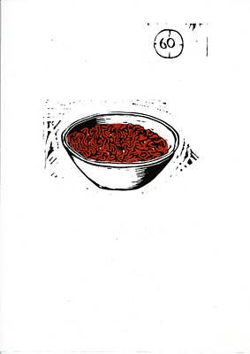 Cookbook Digital Art - Marinade The Beef by David Esslemont