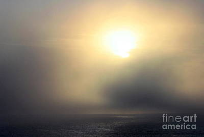 Marine Layer Art Print