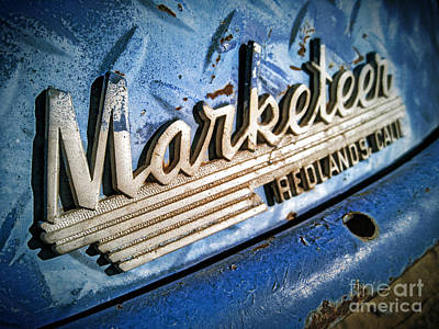 Photograph - Marketeer by Pam Vick