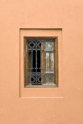 Photograph - Marrakech Window by Mick House