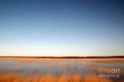 Photograph - Marsh by A K Dayton