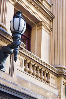 Photograph - Marvellous Melbourne 8 by Linda Lees