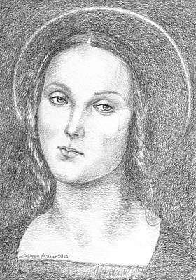 Mary Magdalene Original