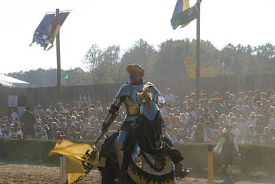 Dress Photograph - Maryland Renaissance Festival - Jousting And Sword Fighting - 1212136 by DC Photographer
