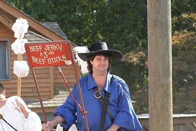 Booth Photograph - Maryland Renaissance Festival - Merchants - 121279 by DC Photographer