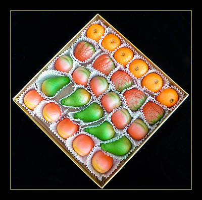 Photograph - Marzipan by Geraldine Alexander
