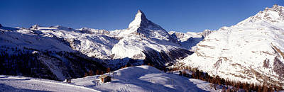 Matterhorn, Zermatt, Switzerland Art Print