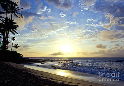 Photograph - Maui Blast by Suzette Kallen