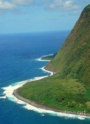 Photograph - Maui Shore 4 by Rachel Munoz Striggow