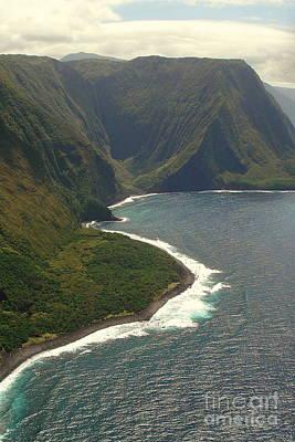 Photograph - Maui Shore 6 by Rachel Munoz Striggow
