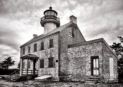 Cumberland River Photograph - Maurice River Light by Olivier Le Queinec