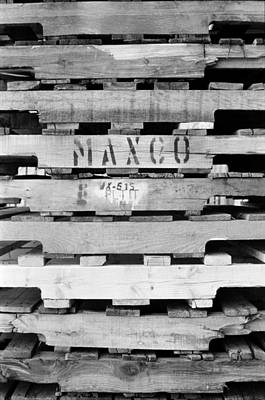 Photograph - Maxco by Luis Esteves