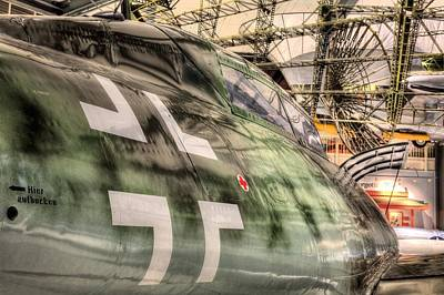 Photograph - Me262 by JC Findley