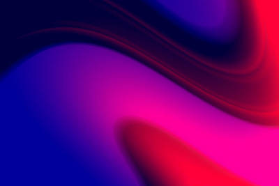 Meditative Digital Art - Meander Of Colour by Hakon Soreide