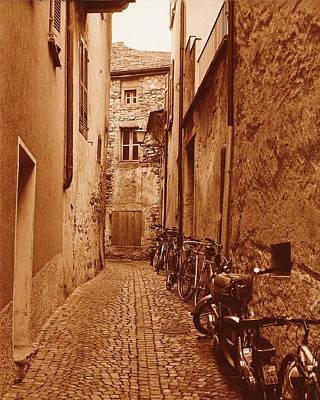 Mediaeval Towns Original