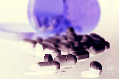 Medication 10 Original by Micah May