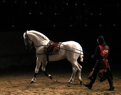 Photograph - Medieval Realm by Davandra Cribbie