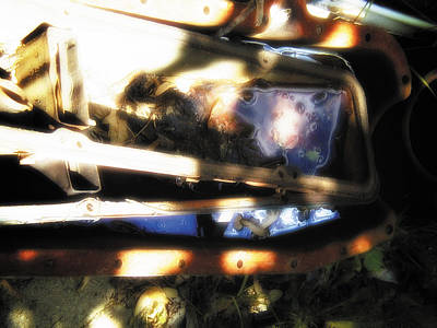 Photograph - Meditation In Sunlight 46 by The Art of Marsha Charlebois