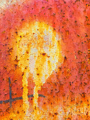 Photograph - Medusa by Silvia Ganora