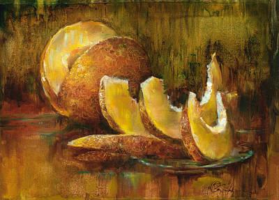 Melon Original by Olga Zakharova