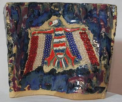 Melting Pot Original by Susan Perry