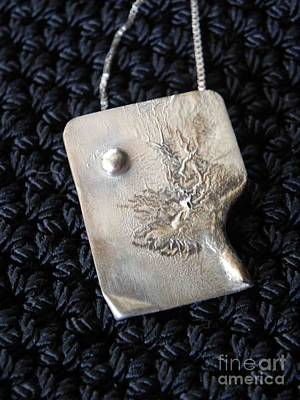 Jewelry - Melting Silver by Patricia  Tierney
