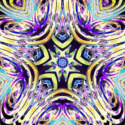 Digital Art - Melting Temptation by Derek Gedney