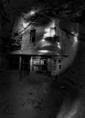 Photograph - Memories by Jim Vance
