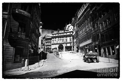 Photograph - Memories Of Porto by John Rizzuto