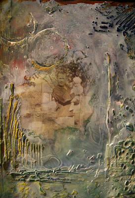 Memory Original by Gloria De los Santos