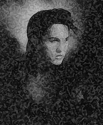 Memory Lives On Original by Acesio Amavi