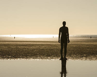 Photograph - Men Of Crosby by Spikey Mouse Photography