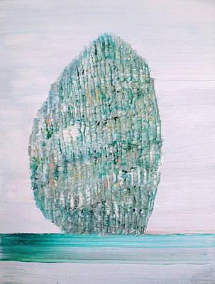 Menhir Art Print