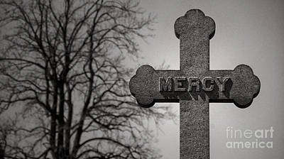 Photograph - Mercy by Mark Thomas