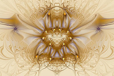 Phil Clark Digital Art - Meridian by Phil Clark