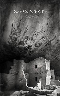 Photograph - Mesa Verde by Jill Battaglia