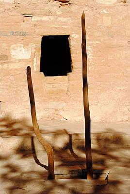 Photograph - Mesa Verde Np-spruce Tree House 17 by Jeff Brunton