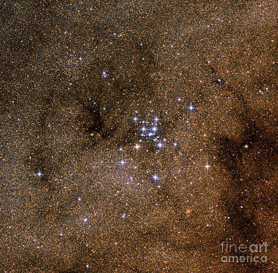 Photograph - Messier 7, The Ptolemy Cluster by Roberto Colombari