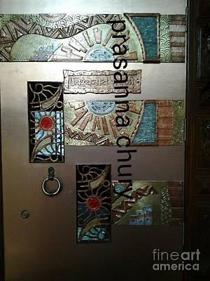 Metal Panels Original