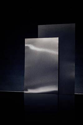 Metallon Art Print